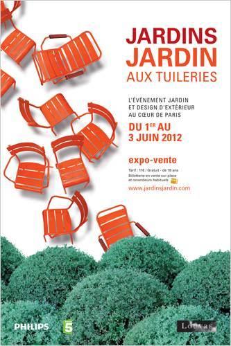 Jardins Jardin aux Tuleries