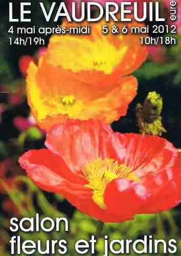 Salon Fleurs et Jardins