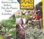 17ème fête des plantes à Saint Vidal