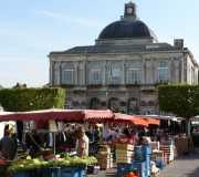Place Foch Saint Omer