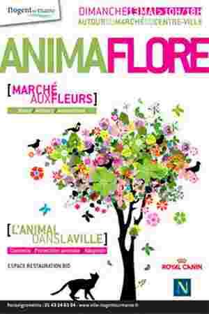 Animaflore 2012