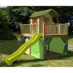 jeux d'extérieur pour enfant
