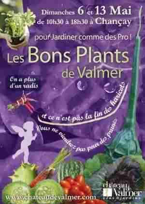 Les bons Plants de Valmer