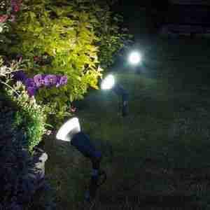 Comment clairer son jardin for Eclairage d un jardin