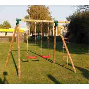 portique en bois, pour enfants , comment choisir