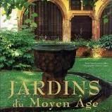 livre jardins du moyen age