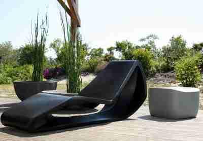 qui est paul chaise longue Organic Lawn