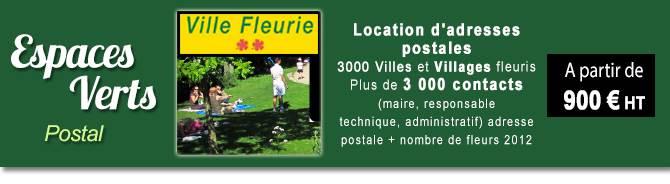 bandeau location fichier postal