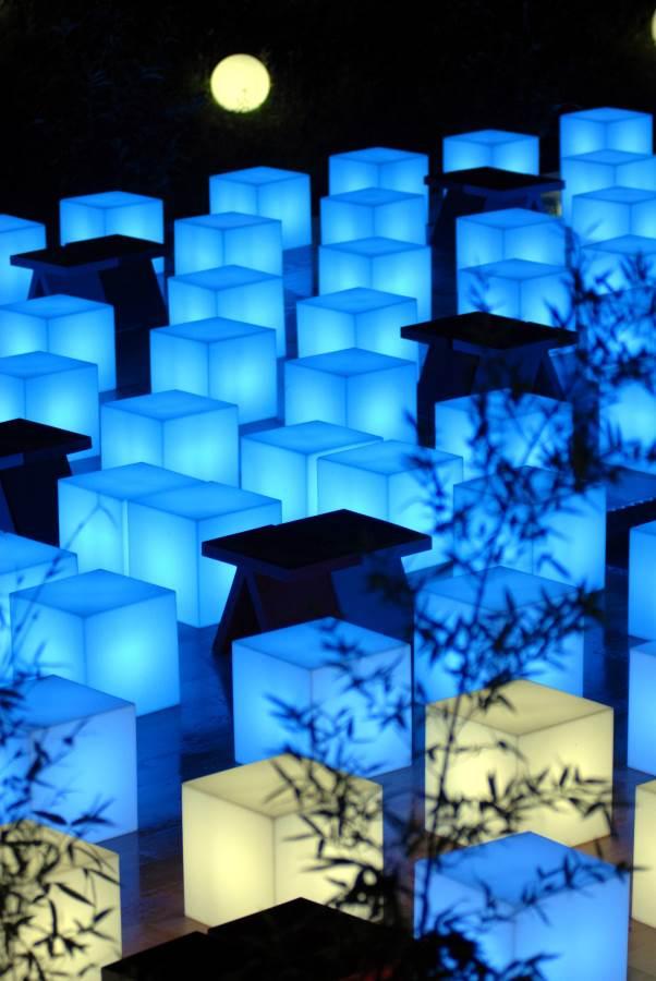 luminaires slide : Illuminez votre jardin