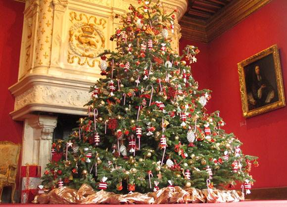 Decoration Sapin De Noel Multicolore