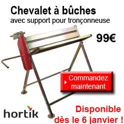 achetez des chevalets sur hortik.com