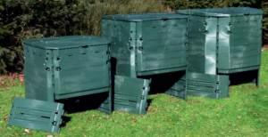 Composteur en polypropylène - composter