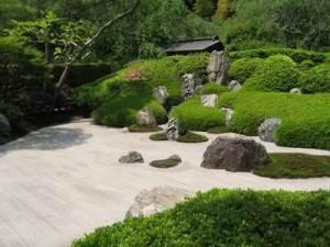 Le jardin des Sambucs prix du jardin de l'année 2013