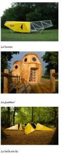 le guetteur, presentation d'habitat naturel