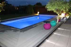 Comment aménager sa piscine