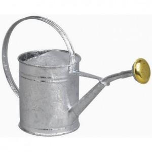 arrosoir en acier galvanisé en vente sur hortik.com