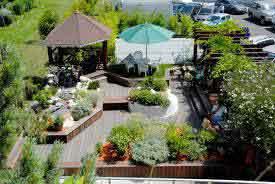 Apaiser les malades d alzheimer gr ce aux jardins for Jardin therapeutique