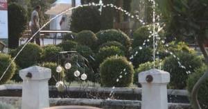 Rencontre jardins st tropez