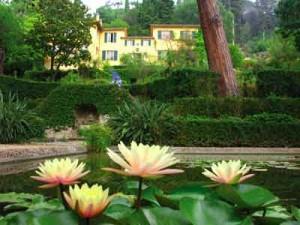 jardin serre de la madone menton