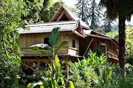 bambouseraie gard