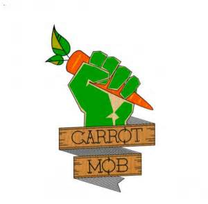 carrotmob, mobilisons nous!