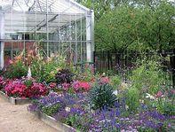 jardin botanique proche Lille