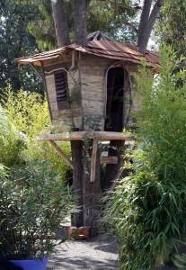 image hutte cabane salon rencontre de jardin septembre 2014
