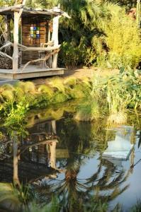 Photo 1 salon rencontre de jardin septembre 2014