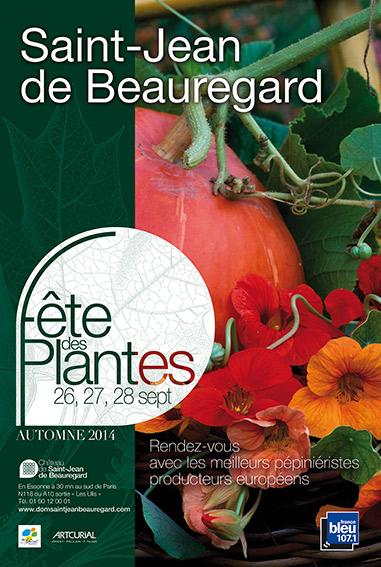 Fete des plantes saint jean de beauregard
